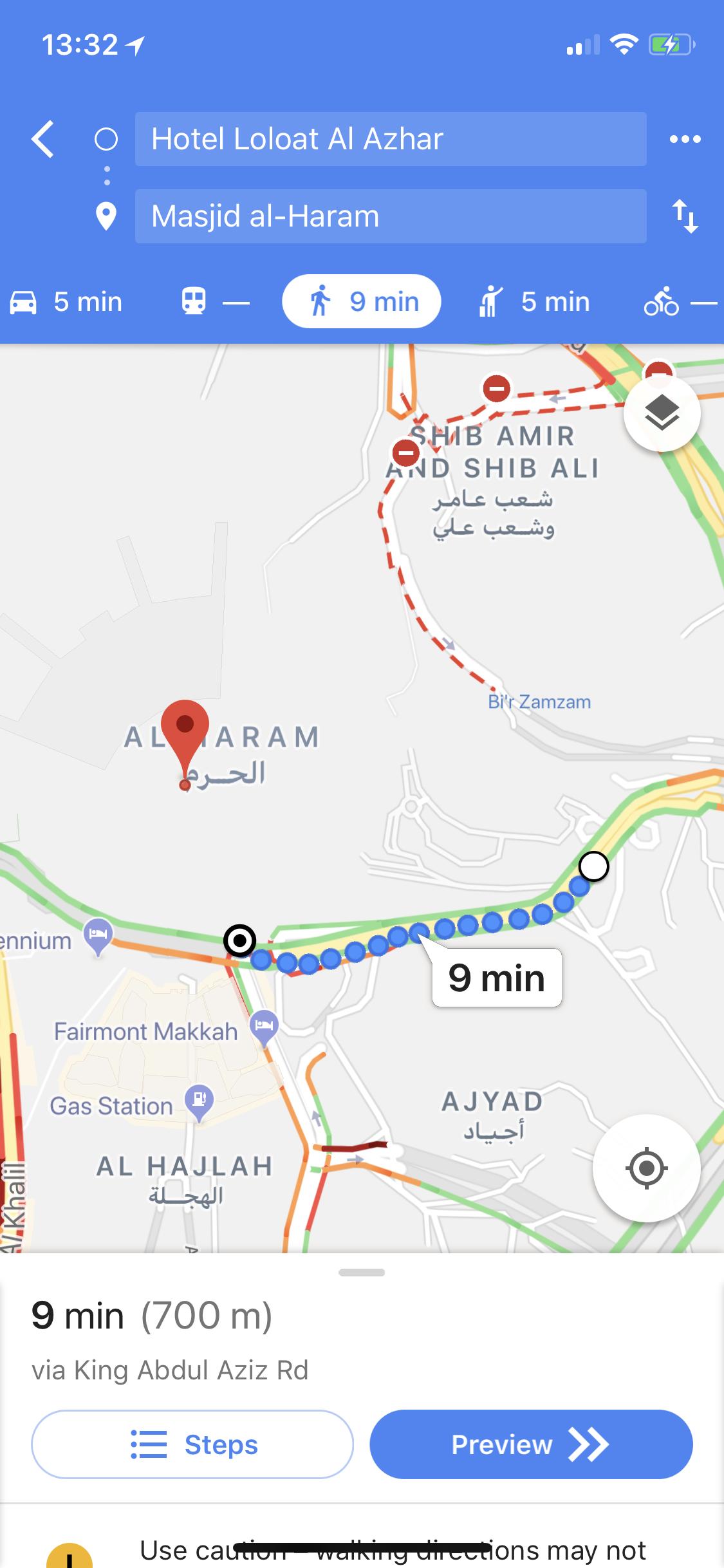 16 Day Hajj Package 2019 | Lala Abdul Malik Khadam-Al-Hajjaj Ltd